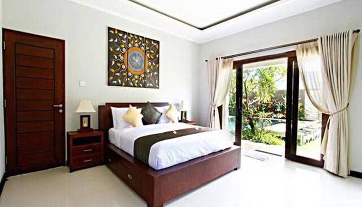 Villa Amabel by Nagisa Bali Bali - Kamar