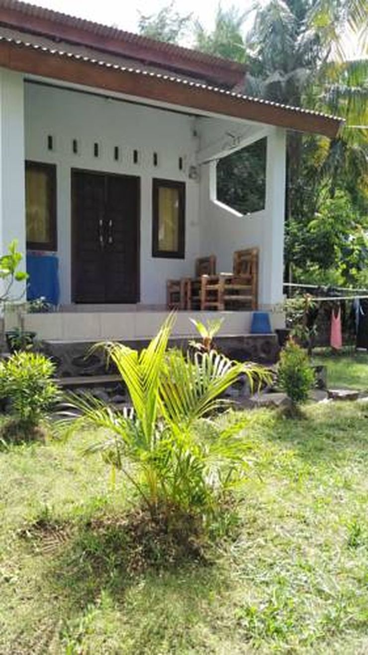 Moza Homestay Lombok - exterior