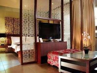 100 Sunset Boutique Hotel Bali - 1 Bedroom Suite