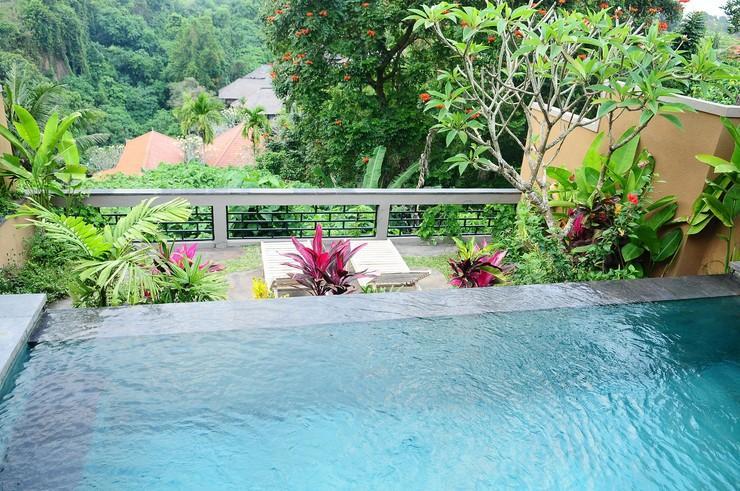 The Letung Villa Bali - Facilities
