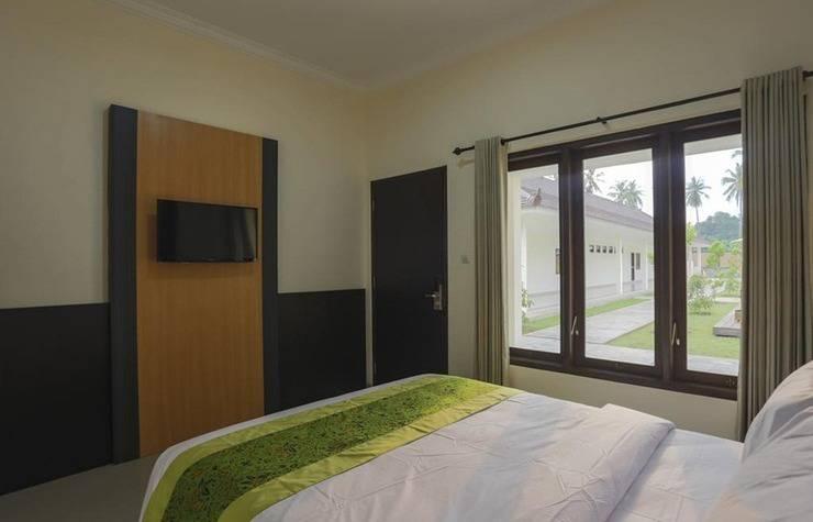 Dormitory Tourism Mirah Banyuwangi Banyuwangi - Room