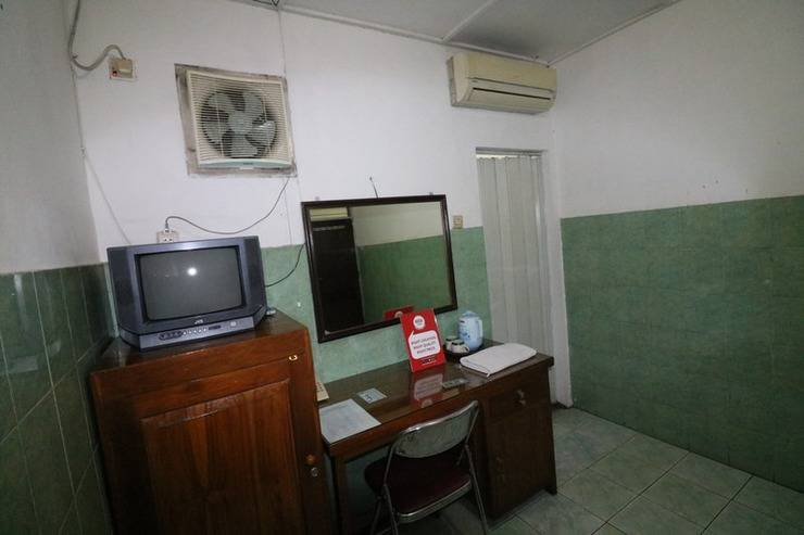 NIDA Rooms Teuku Umar 25 Semarang Semarang - Kamar tamu