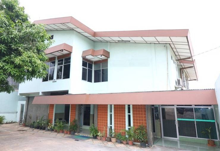 NIDA Rooms Teuku Umar 25 Semarang Semarang - Penampilan