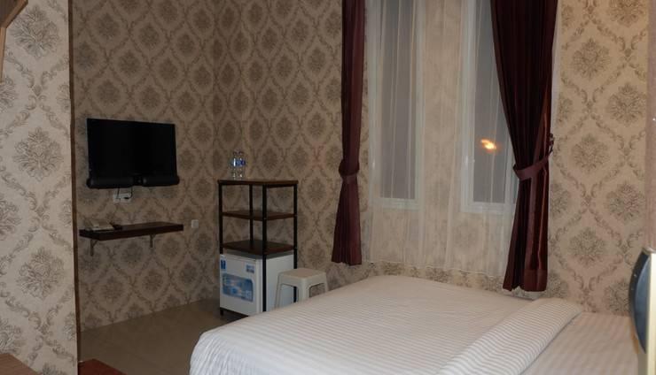 Residence 61 Jakarta - deluxe