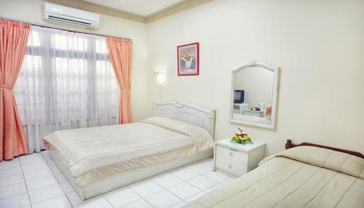 Hotel Vidi 1 Yogyakarta - Room