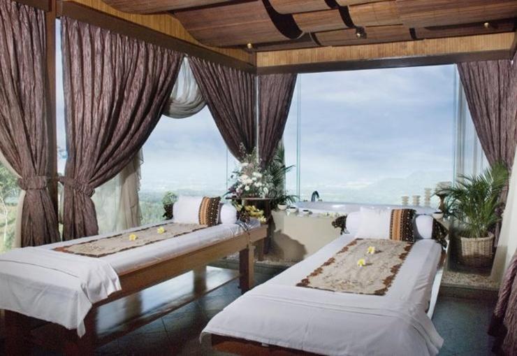 Susan Spa & Resort Semarang - Spa