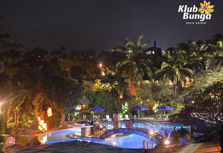 Klub Bunga Butik Resort Batu - Hotel facilities