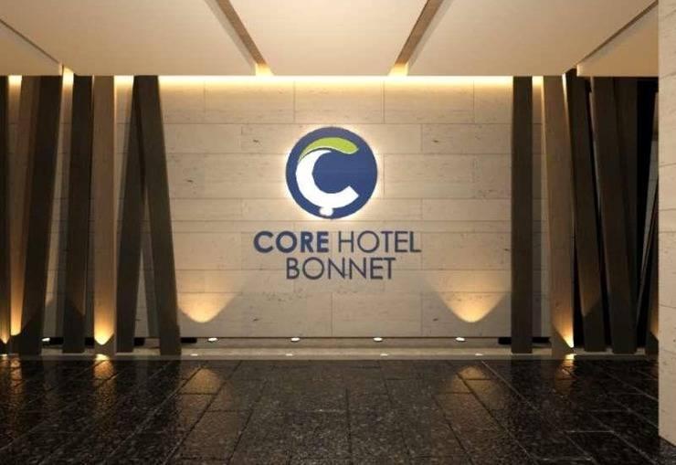 Alamat Core Hotel Bonnet Surabaya - Surabaya