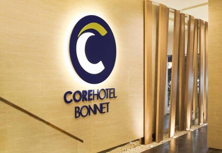 Core Hotel Bonnet Surabaya - Interior