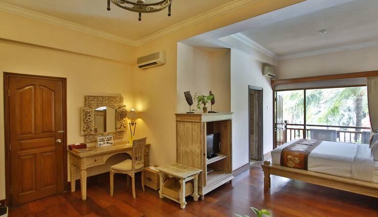 Jayakarta Hotel Lombok - Kamar Junior Suite