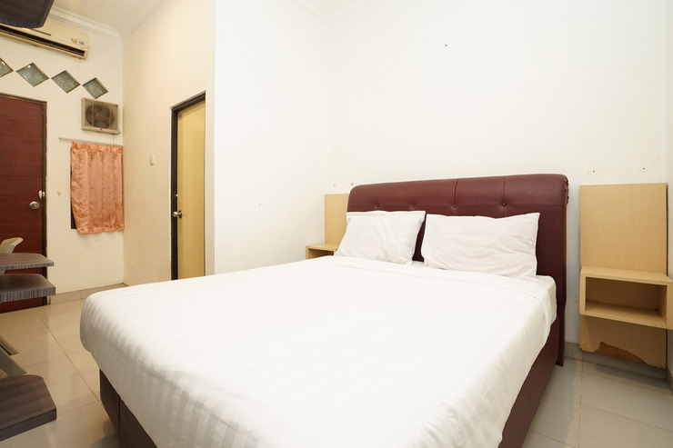 Alibaba Residence Surabaya - Bedroom