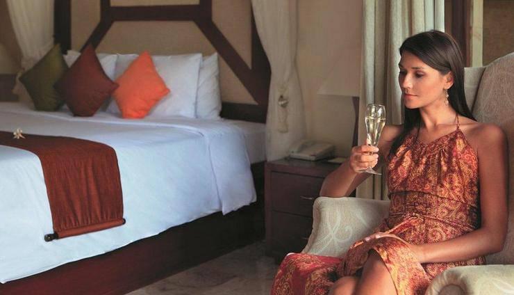 Discovery Kartika Plaza Hotel Bali -