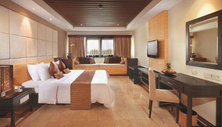 Discovery Kartika Plaza Hotel Bali - Discovery Suite