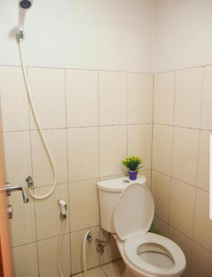 Luxury Margonda Residence 3 & 5 By Chika Depok - Bathroom