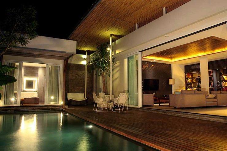 Huu Villas Bali - Three Bedroom Villa