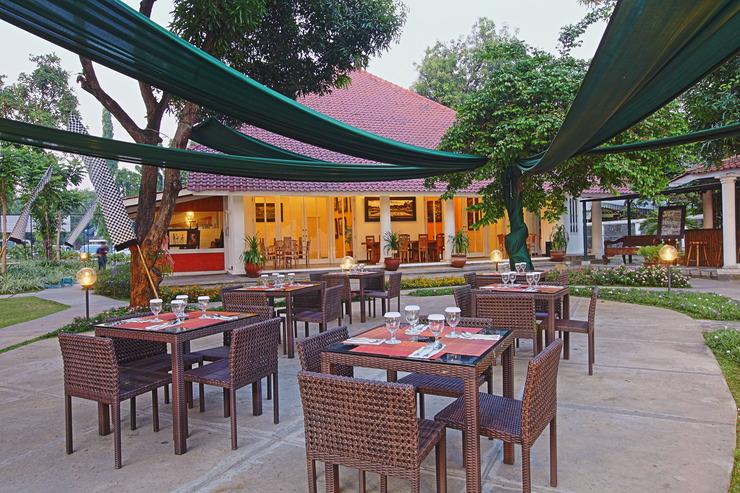 Metland Hotel Cirebon - Exterior