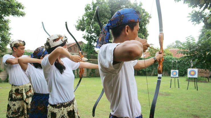 Metland Hotel Cirebon - Activity