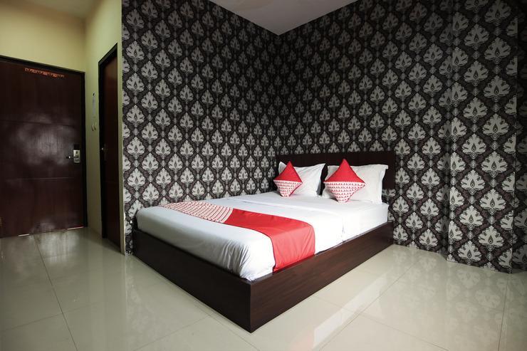 OYO 230 Maleo Residence Bandung - Bedroom