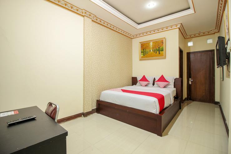 OYO 2385 Maleo Exclusive Residence 2 Bandung - Bedroom Su/D