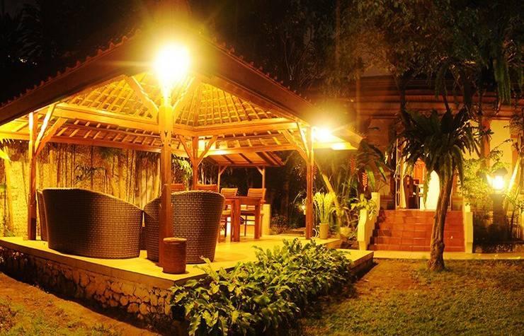 Baliana Villa Legian - Eksterior