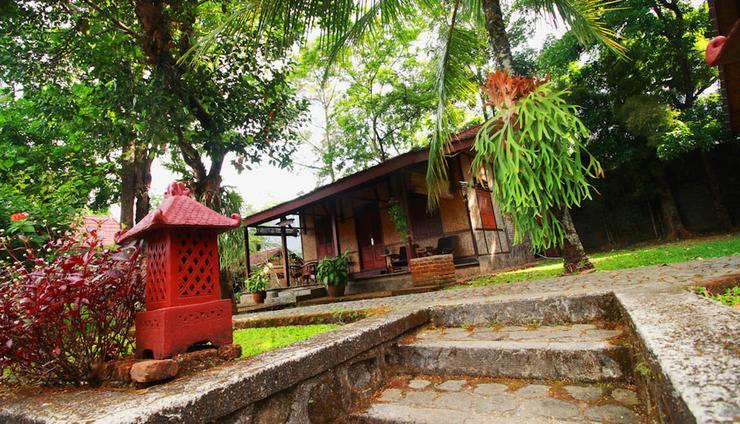 Harga Hotel Resort Prima Sangkanhurip (Kuningan)