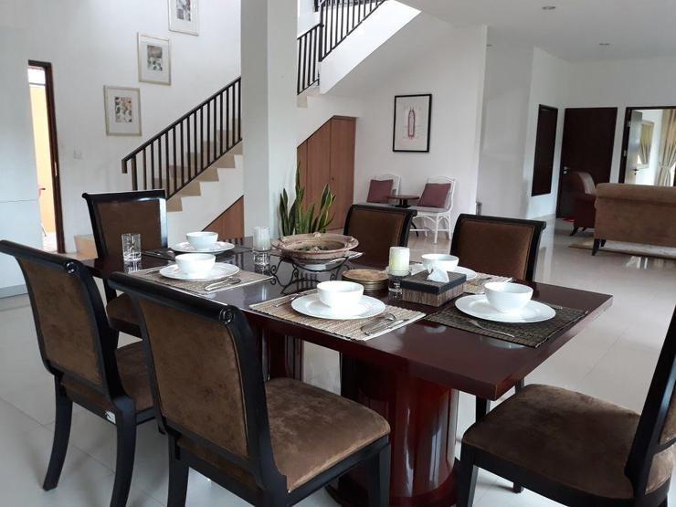 Villa Green Apple N14 Cianjur - Interior