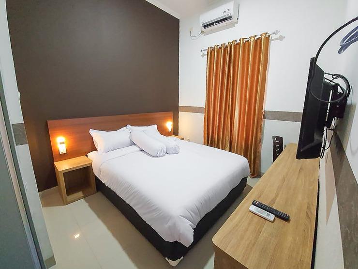 The Pamahan Guest House Syariah Bekasi - Photo