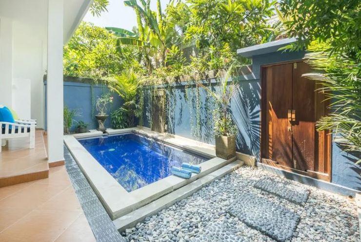 Villa Jenja Dua Bali - Pool