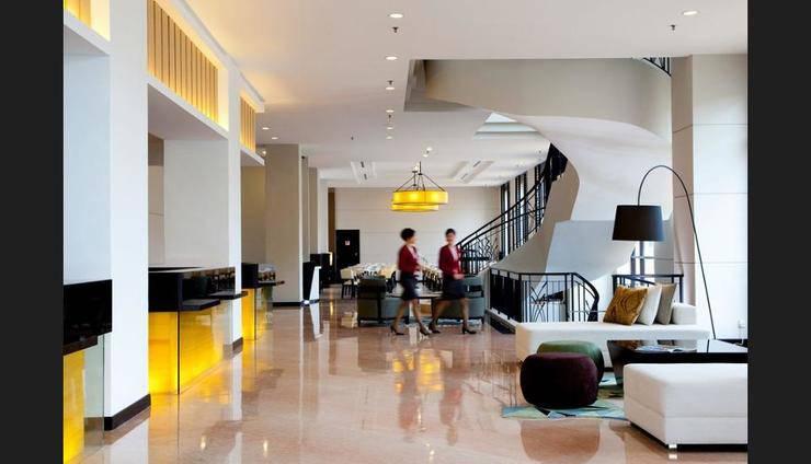 Harga Hotel Vistana Penang Bukit Jambul (Penang)