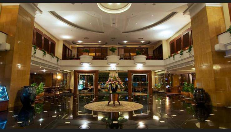 Harga Hotel The Northam All Suite Penang (Penang)