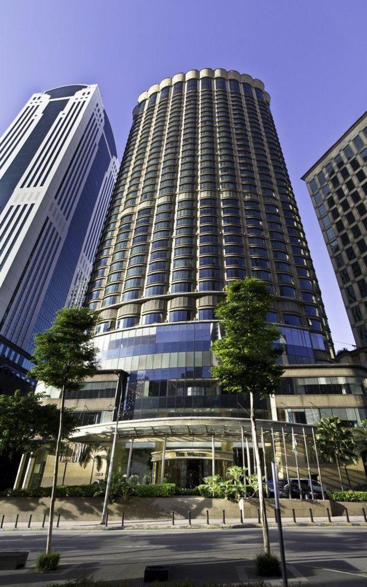 The Westin Kuala Lumpur Kuala Lumpur - Featured Image