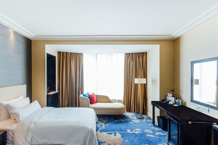 The Westin Kuala Lumpur Kuala Lumpur - Guestroom