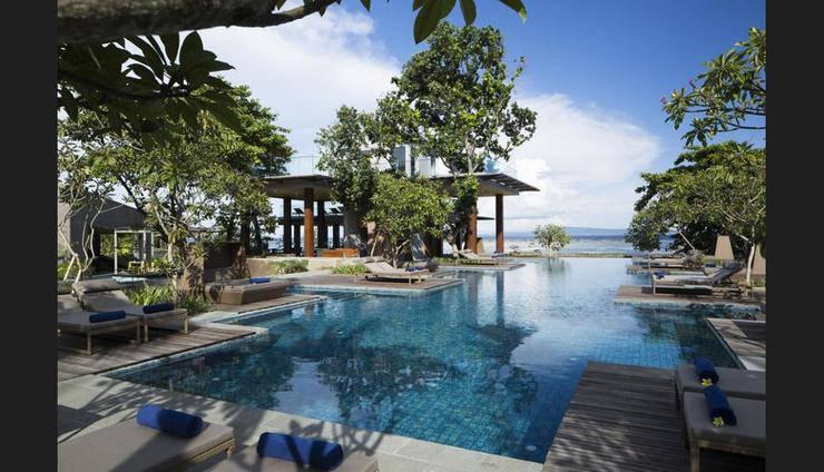 Maya Sanur Resort & Spa Bali - Featured Image
