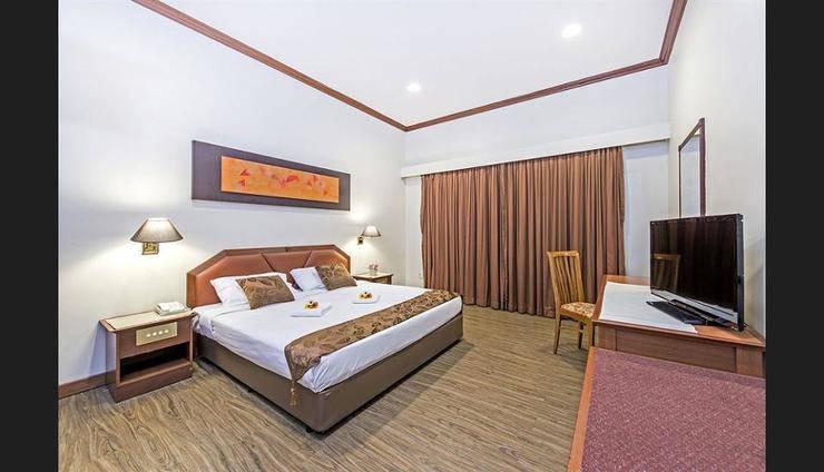 Hotel 81 Tristar - Guestroom