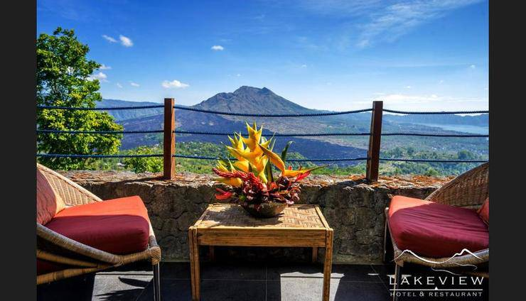 Lakeview Eco Lodge Bali - Featured Image