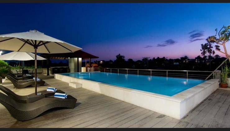 Seminyak Square Hotel Bali - Featured Image