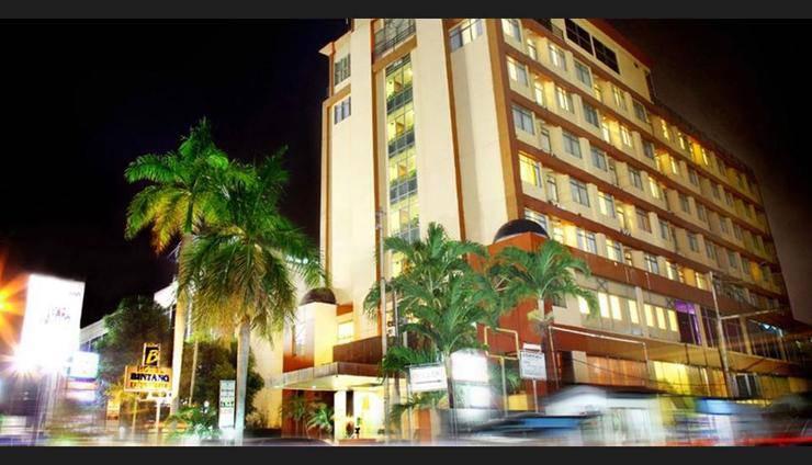 Hotel Bintang Griyawisata Jakarta - Featured Image
