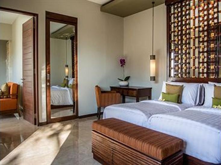 Seminyak ICON Bali - Guestroom