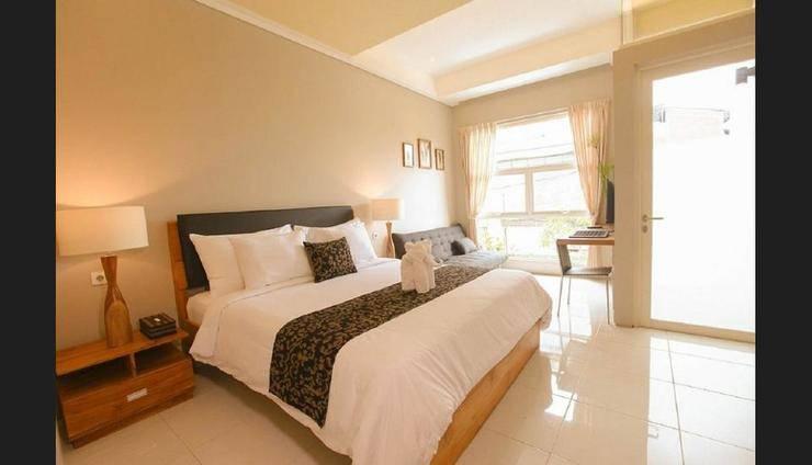 Bali True Living Apartment Bali - Featured Image