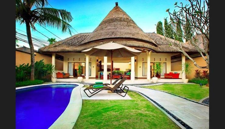The Mutiara Jimbaran Boutique Villas Bali - Featured Image