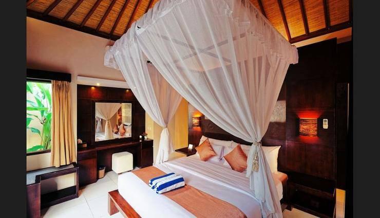 Review Hotel Arman Villas-Bali (Bali)