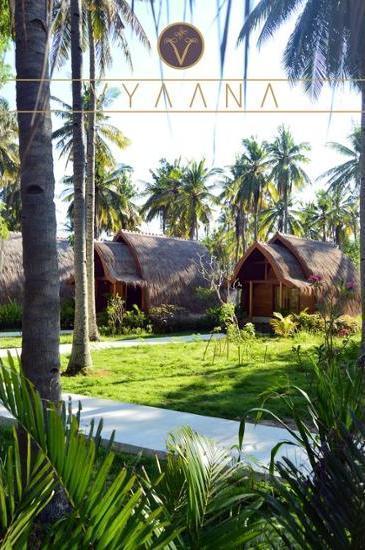 Vyaana Gili Air Lombok - Featured Image