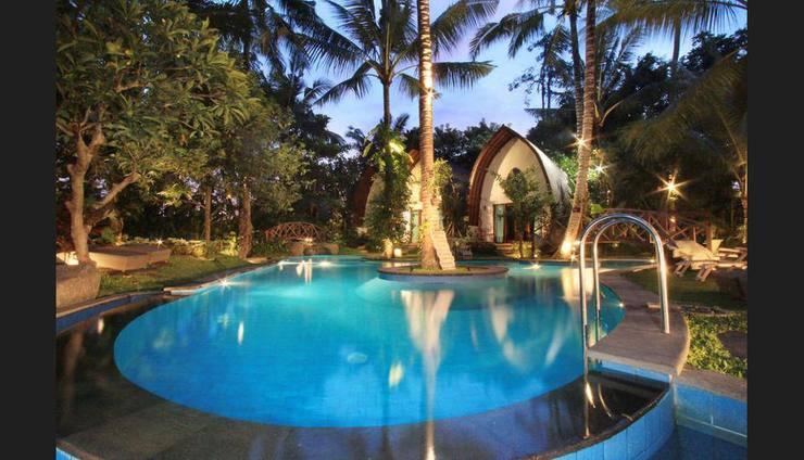 Green Bird Villa Bali - Featured Image