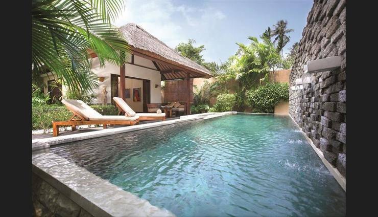Tarif Hotel Qunci Villas (Lombok)