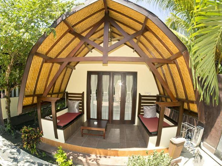 Gili Air Bungalows Lombok - Featured Image
