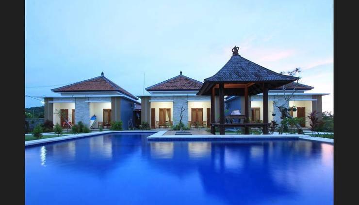 Uluwatu Jungle Villa Bali - Featured Image