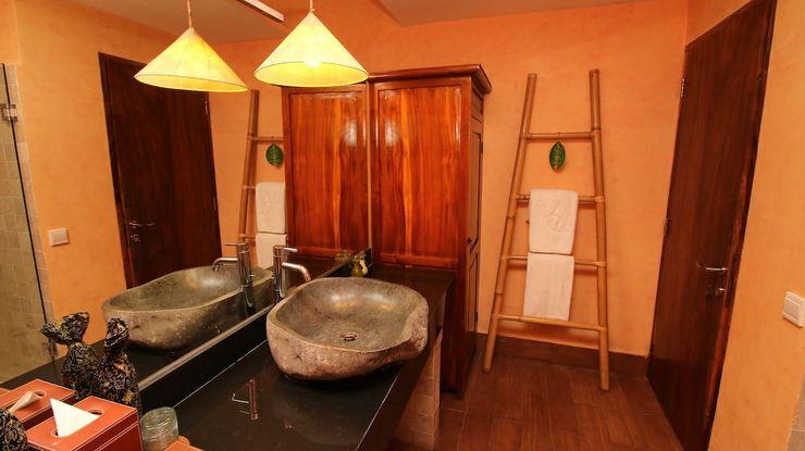 Petit Hotel Bali Bali - Bathroom