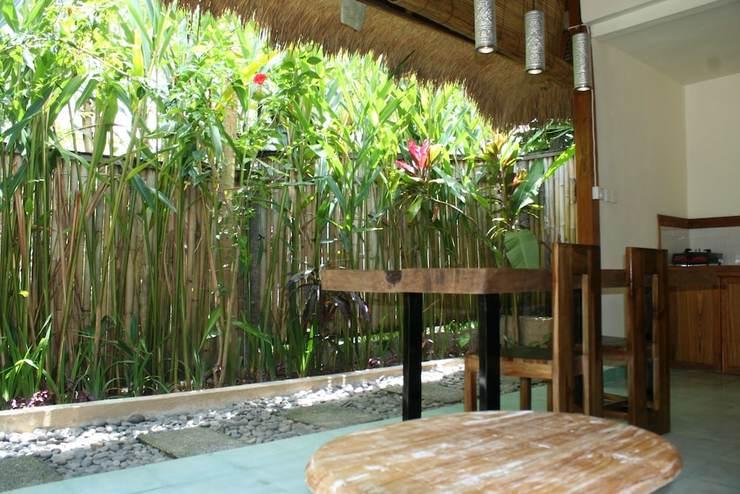 De Dalam Bali - Terrace/Patio