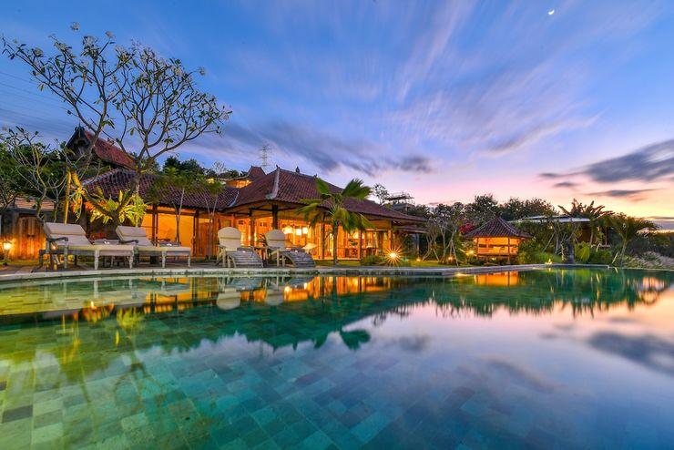 Sumberkima Hill Private Villa Retreat Bali - Bathroom