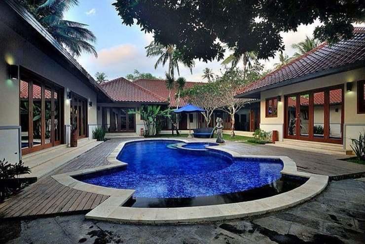 Villa Kiaora Lombok - Featured Image